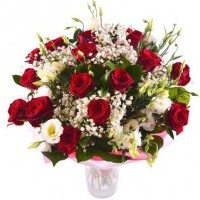FLOWER BOUQUETS FROM 70 €