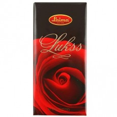 Chocolate LAIMA 100g
