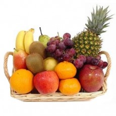 Fruit basket 5kg