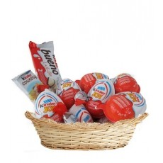 Kinder Sweet Basket