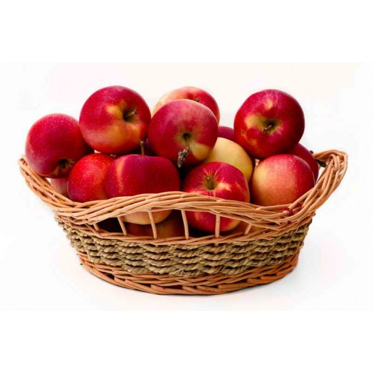 Apple basket 3 kg