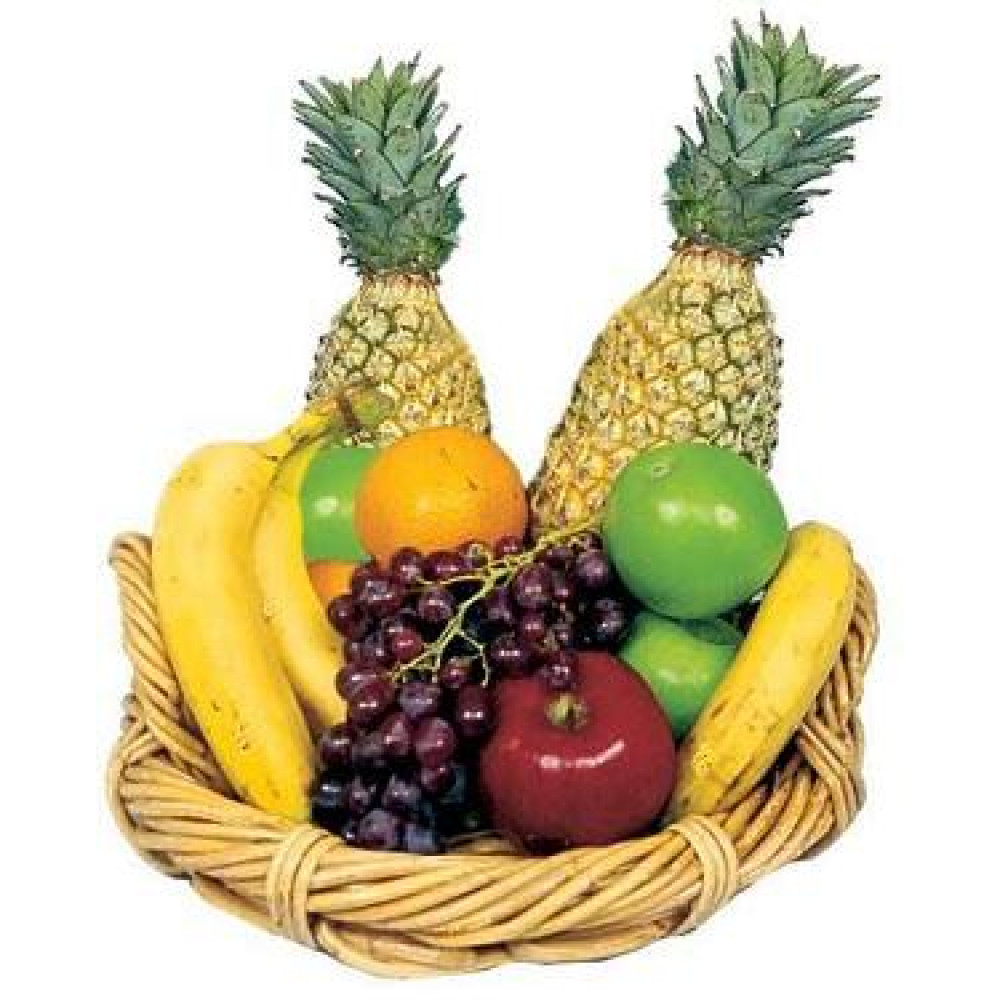 Fruit basket Malibu 7 kg