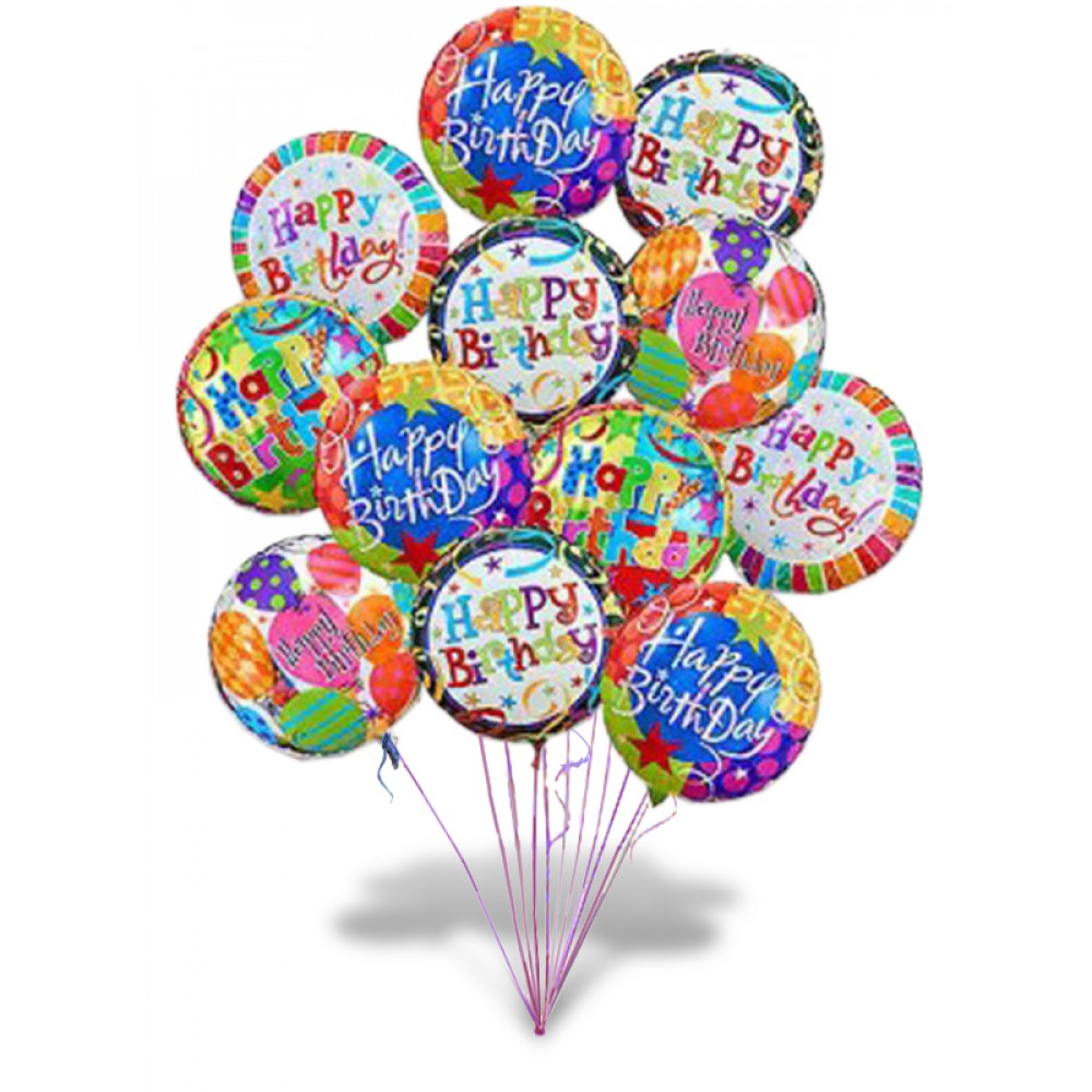 Balloons Delivery Of In Riga Jurmala Region Fast