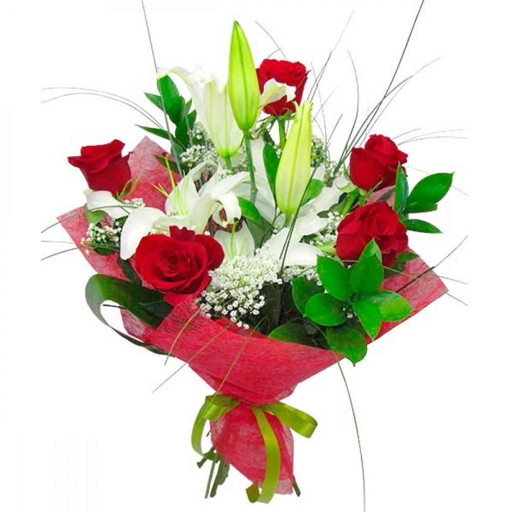 Flower Bouquet Elite