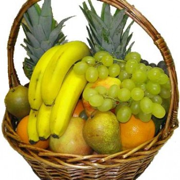 Big fruit basket 10 kg