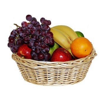 Fruit basket 4 kg