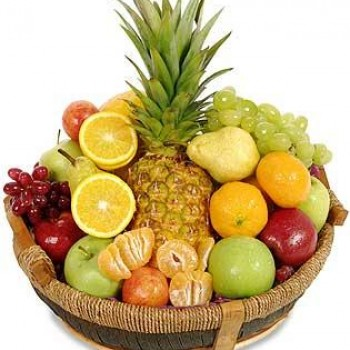 Fruit basket 7 kg